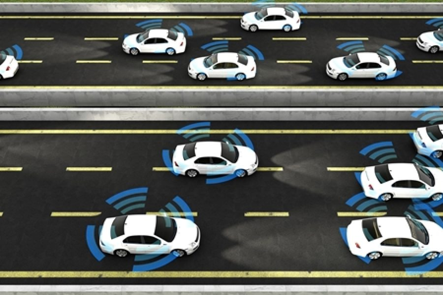 Self-driving car development creates recruiting ripple effect