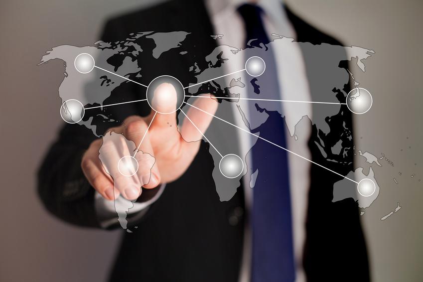 Global Executive Search
