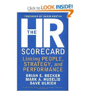 THE HR SCORECARD