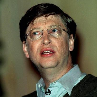Merry Christmas, internet: Bill Gates brings holiday cheer to Reddit