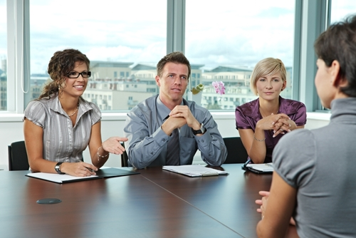 3 tips for conducting a panel interview