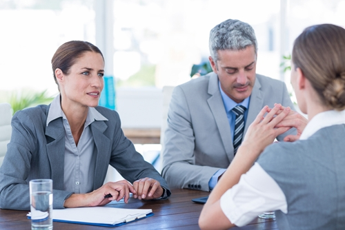 As you interview C-level candidates, you must search for subtle red flags that may point to underlying deficiencies.