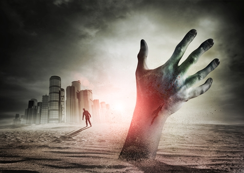 Can strong leadership stop 'zombie companies?'