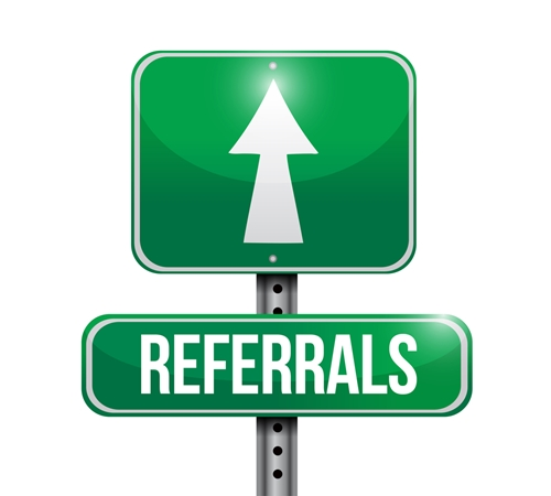 How can you tell if a referral program is worth it?