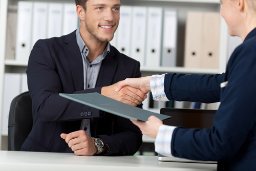Third-party executive recruitment firms can take a load off internal human resources staff.