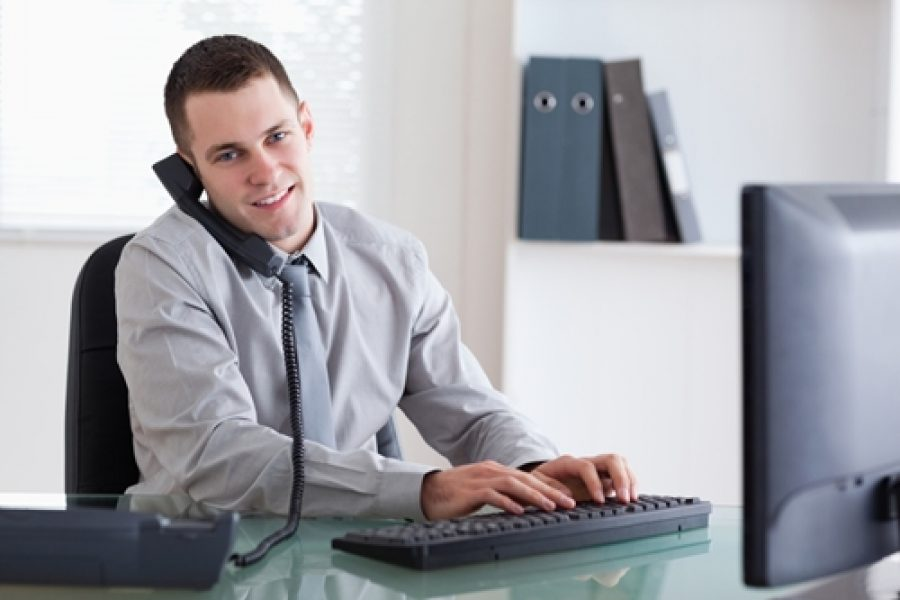 Tips for conducting an effective telephone interview