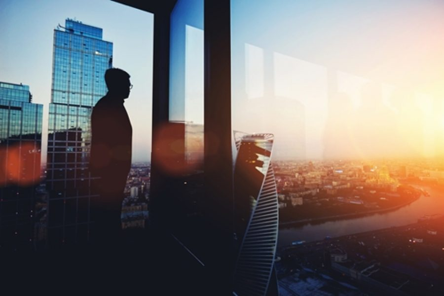 Attributes of an impactful global executive