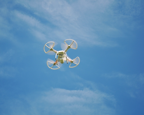 Of all the devices to emerge during the internet of things era, few have catalyzed as much widespread excitement within the enterprise information technology space as the drone.