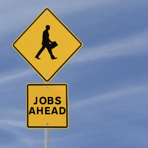 Job openings rising, but skills gap remains