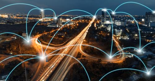 Pursuing the newest frontiers of digital transformation