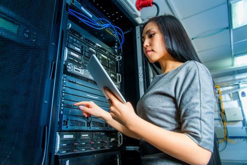 Moving toward closure of the skills gap in tech