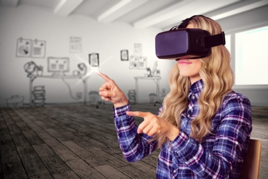 AR and VR technology poised to transform the workplace