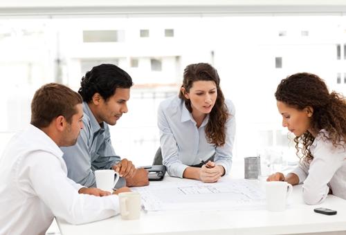 CFOs help startups handle sudden growth