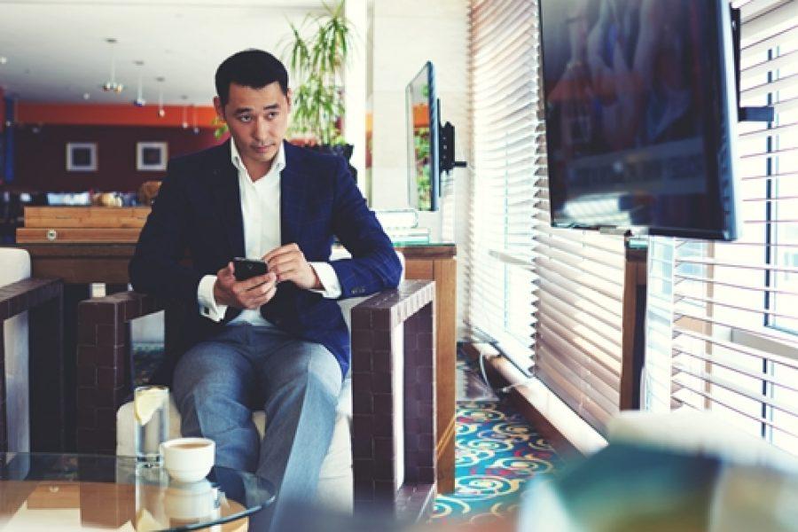 Want to attract millennials? Get new tech