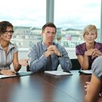 Arranging an effective panel interview isn't as simple as pulling some colleagues into your office when a candidate arrives.