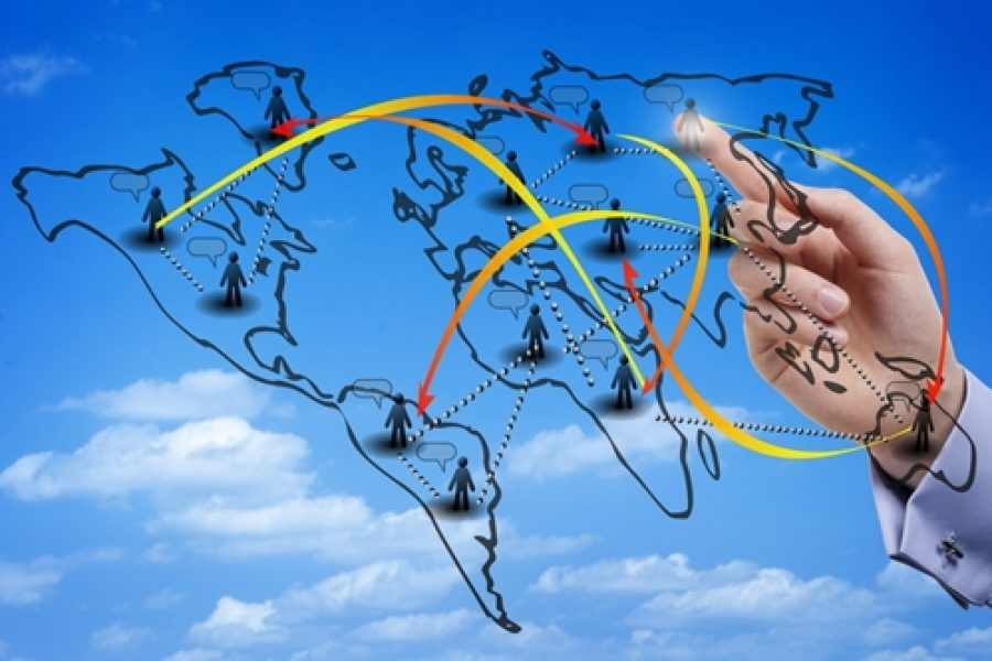 Is your business ready to go global?
