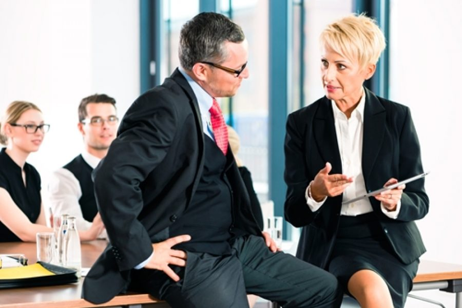 How to hire executives who will drive employee development