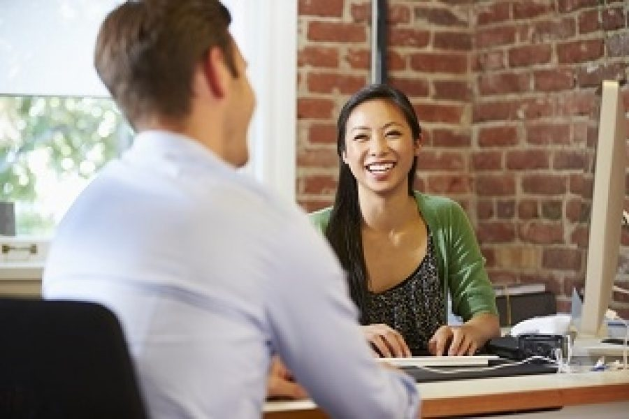 Want more talent? Boost your employer brand