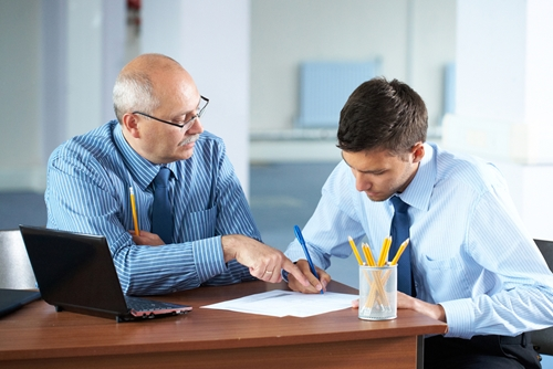 Why delegating may be important for a startup CEO