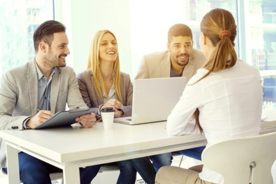 How to work with an executive recruiter