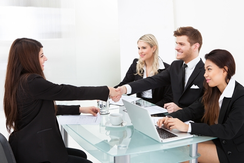 Why hire external executives instead of internal recruits?