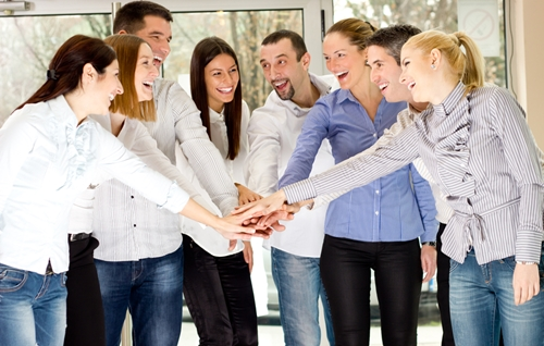Fix a non-performing executive staff with knowledgeable professionals
