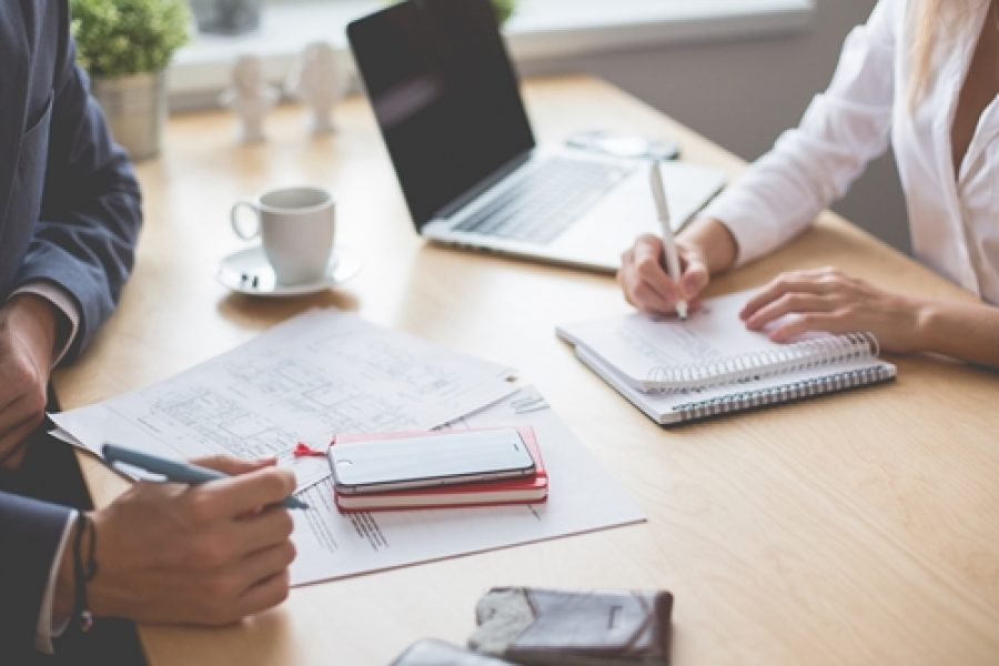 3 tips for choosing the right executive recruiter