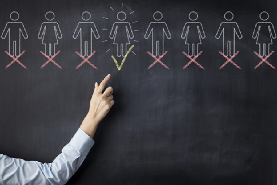 How external recruiters can help