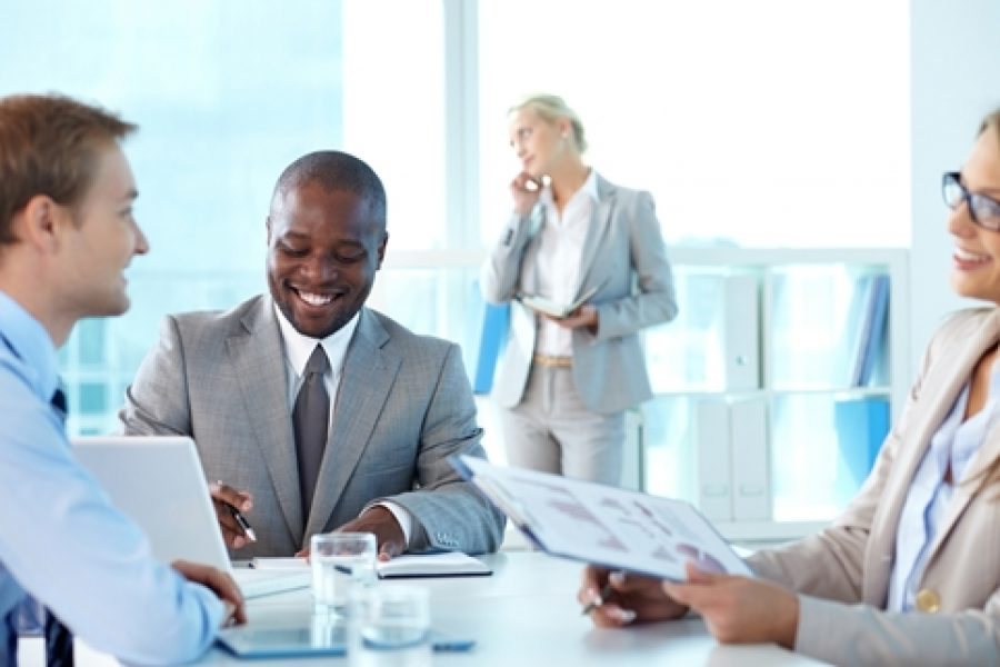 3 traits of great executives