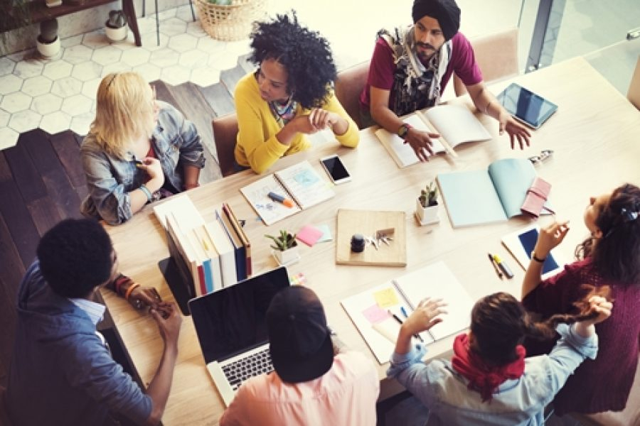 How to hire for an early-stage startup