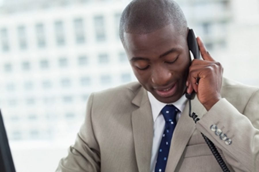 How to talk to executive recruiters