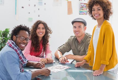 How to get millennials through the door