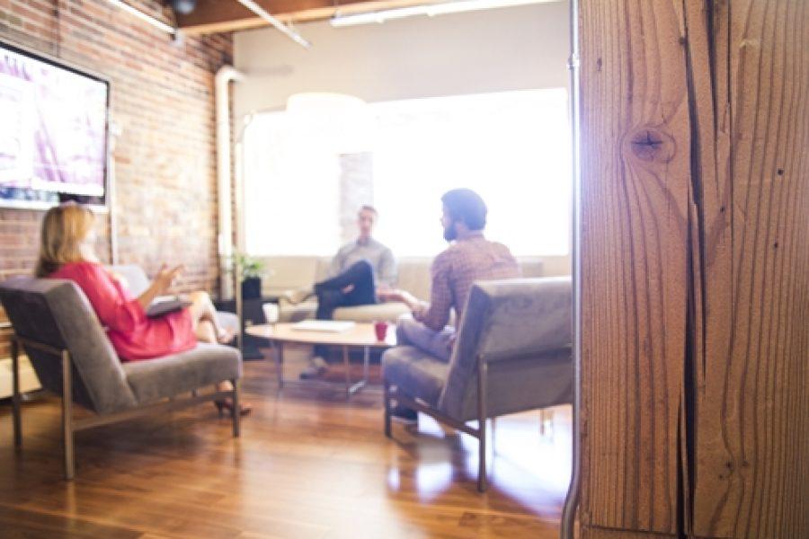 Establishing an innovation-friendly workplace culture