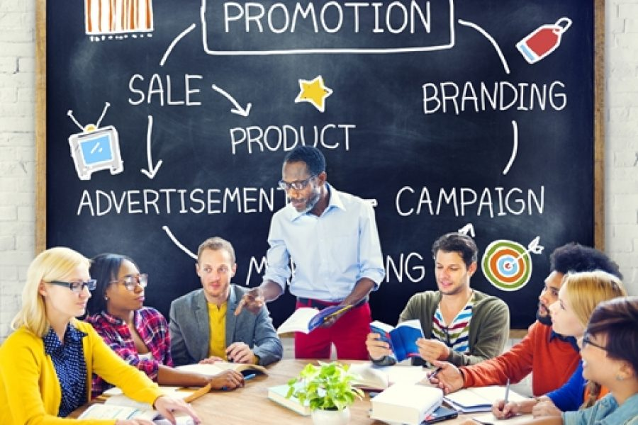 How and when your start-up should hire a CMO