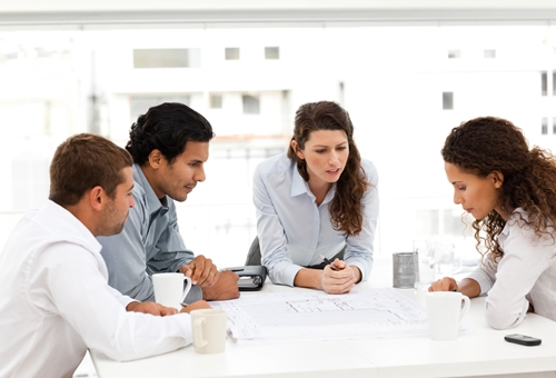 Find a CEO with strong communication skills