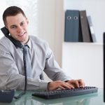 While you may never be able to avoid some of the awkwardness that accompanies phone interviews, you can get more out of these interactions by following these guidelines.