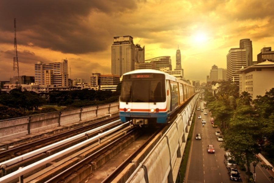 Executive leadership in the age of advanced transportation