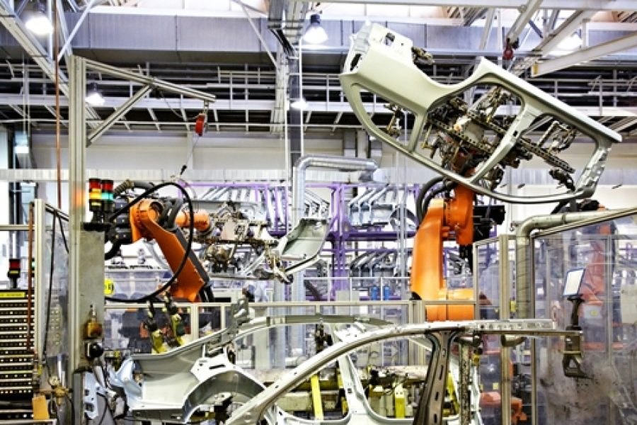 Future roles: Are Chief Robotics Officers on the horizon?