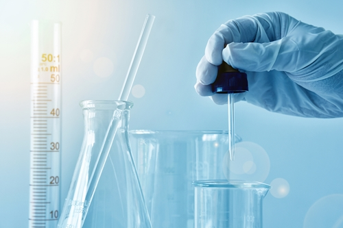 IoT technology is transforming the biotech sector.