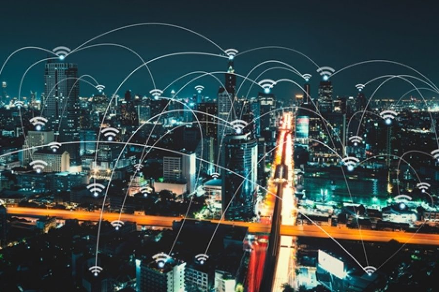 The rise of smart cities brings about new roles
