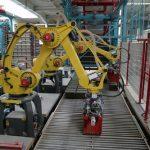 Robots are perfect for mundane tasks.