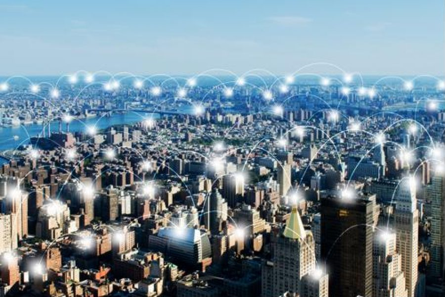 COOs must be ready for the IoT