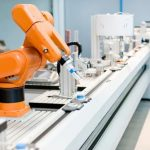 The days of robots working in isolation are slipping away.
