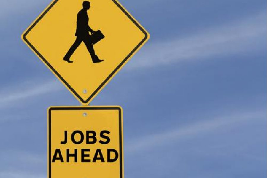 Job openings rising, but skills gap remains