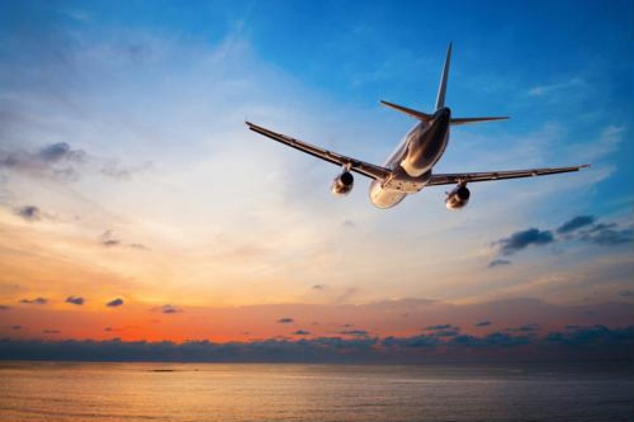 Air freight sector highlights potential for blockchain and digital transformation