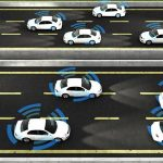 Autonomous vehicles are disrupting a variety of sectors.