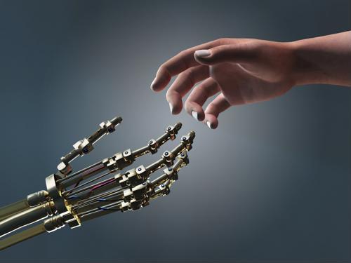 Robotics trends open up saving opportunities for leadership
