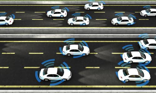 Current trends in the autonomous driving industry