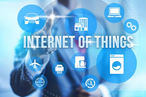 The importance of IoT security