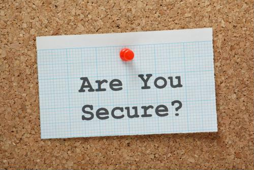7 data security tips for businesses in 2021